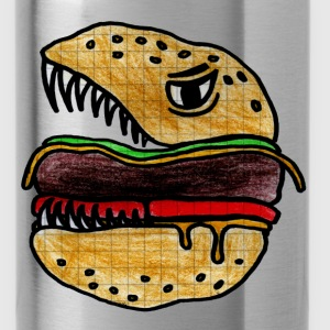 Hungry Burger Tee shirts - Gourde