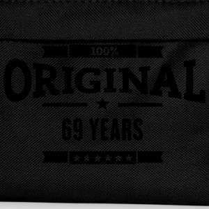 Original 69 Years T-Shirts - Kinder Rucksack