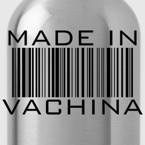 made in vachina SHIRT WOMAN - Water Bottle