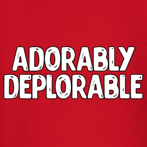 Adorable Deplorable T-Shirts - Baby Long Sleeve T-Shirt