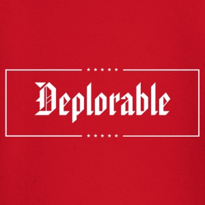 Deplorable T-Shirts - Baby Long Sleeve T-Shirt