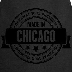 Made in Chicago T-Shirts - Kochschürze