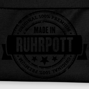 Made in Ruhrpott T-Shirts - Kinder Rucksack