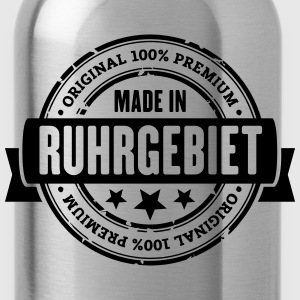 Made in Ruhrgebiet T-Shirts - Trinkflasche