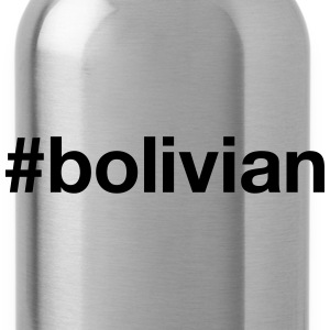 BOLIVIA Caps & Hats - Water Bottle