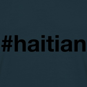 HAITI Caps & Hats - Men's T-Shirt