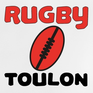 Rugby toulon Shirts - Baby T-shirt