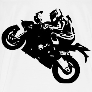 Ride your Bike - Männer Premium T-Shirt