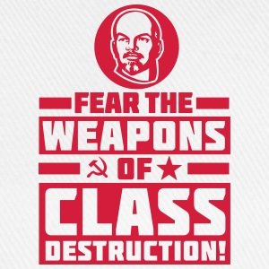 Class Destruction T-shirts - Baseballcap