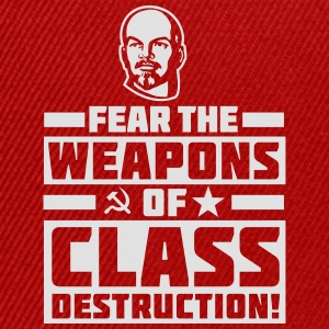 Class Destruction T-shirts - Snapbackkeps