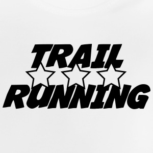 Running / Jogging / Run / Trail / Sport Shirts - Baby T-Shirt