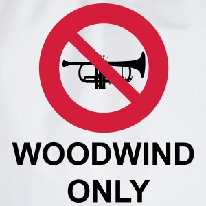 Woodwind  Only Tee shirts - Sac de sport léger
