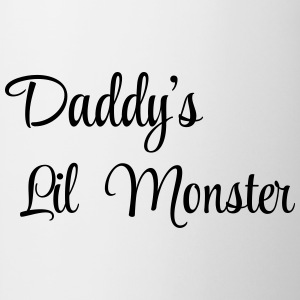 Daddy's little monster Shirts - Mok