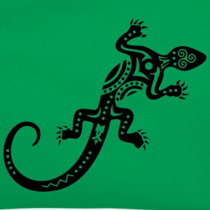 lézard Tee shirts - Sac Retro
