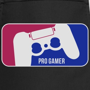 pro gamer Tee shirts - Tablier de cuisine