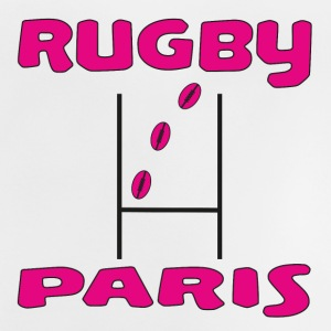Rugby paris Shirts - Baby T-shirt