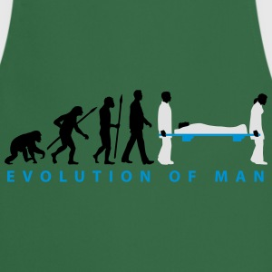 evolution_sanitaeter_09_201603_3c T-Shirts - Kochschürze