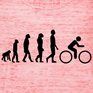 Bike evolution - Dame tanktop fra Bella