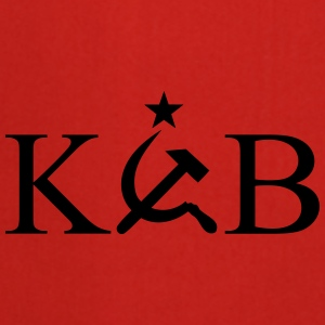 KGB - Star Caps & Hats - Cooking Apron