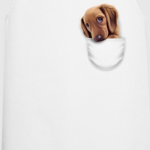 POCKET DOG 2016 - Cooking Apron