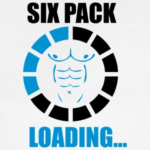 Six pack loading - Baseball Cap