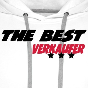 The best verkaufer T-Shirts - Men's Premium Hoodie