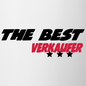 The best verkaufer T-Shirts - Mug