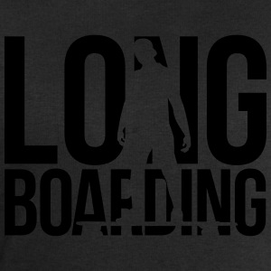 longboarding T-Shirts - Men's Sweatshirt by Stanley & Stella