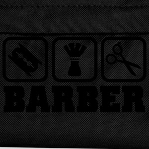 barber T-skjorter - Ryggsekk for barn