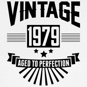 VINTAGE 1979 - Aged To Perfection T-Shirts - Baseball Cap