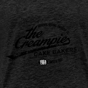 The Creampie Cake Bakers Pullover & Hoodies - Männer Premium T-Shirt