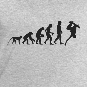 Evolution Skate Tee shirts - Sweat-shirt Homme Stanley & Stella