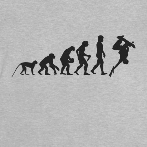 Evolution Skate T-shirts - Baby-T-shirt
