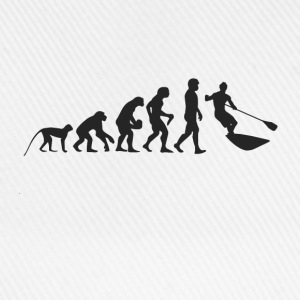 Evolution surf T-Shirts - Baseball Cap