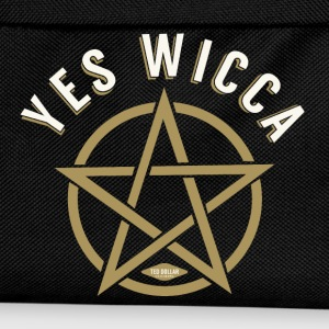Yes Wicca Tee shirts - Sac à dos Enfant