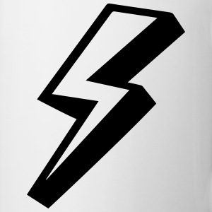 BLITZ / FLASH T-Shirts - Tasse