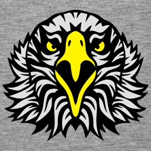 adler tier voegel 602 Tops - Frauen Premium Tank Top