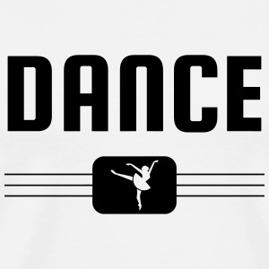 Dance - Tanz - Danse - Music - Opera - Musik Mugs & Drinkware - Men's Premium T-Shirt