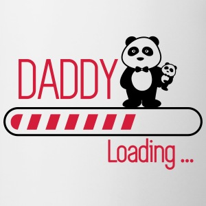 Daddy loading Papa - Taza