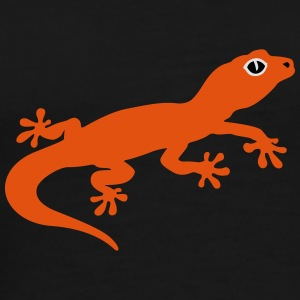 Gecko orange Sweats - T-shirt Premium Homme