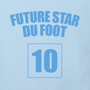 Future star du foot - T-shirt Bio Enfant