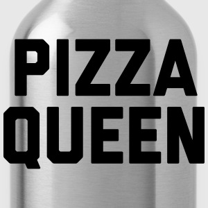 Pizza Queen Funny Quote Sweaters - Drinkfles
