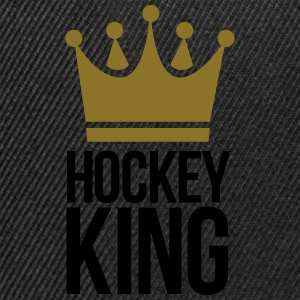 hockey T-Shirts - Snapback Cap