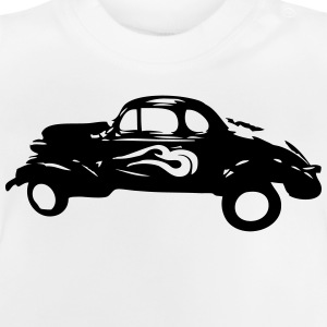 altes auto seit 5101 T-Shirts - Baby T-Shirt