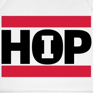 hiphop T-shirts - Baseballcap