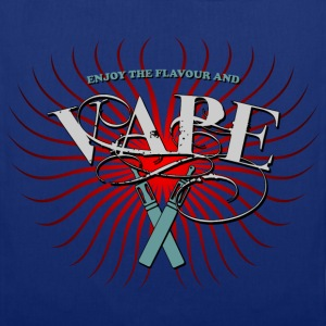 Enjoy Vape T-Shirts - Stoffbeutel