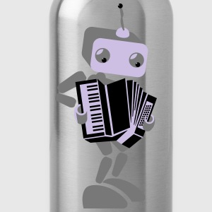 accordion - Trinkflasche