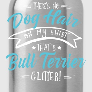 Glitter Bull Terrier Hoodies & Sweatshirts - Water Bottle