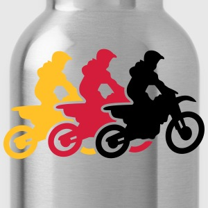 motocross T-shirts - Drinkfles