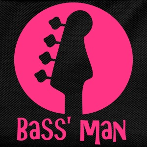 Bass man  - Sac à dos Enfant